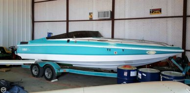 Seebold 240, 23', for sale - $15,900