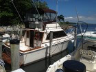 1986 Egg Harbor 33 Sportfisher