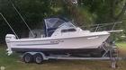 1986 Sea Ox 230 C - #2
