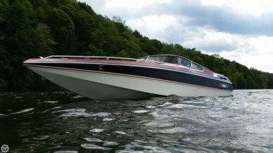 Seebold Eagle 25, 25', for sale - $13,800
