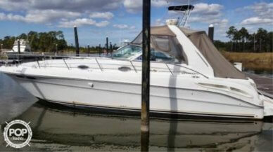 Sea Ray 340 Sundancer, 35', for sale - $75,000