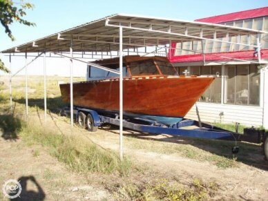 Custom 28, 28', for sale - $49,500