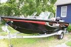 2011 Lowe FS-165 - #2