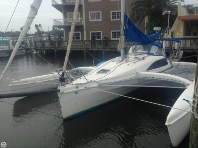 Corsair Marine 36, 36', for sale - $175,175