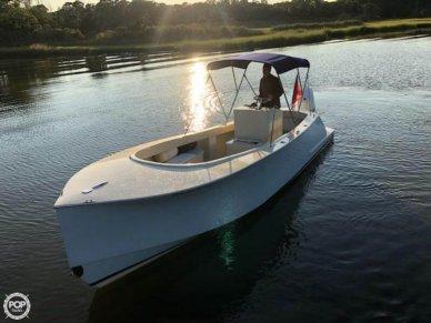 Custom 24, 24', for sale - $32,500