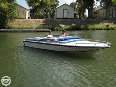 Sabre Jet Day Cruiser 21, 21', for sale - $9,000