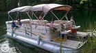 2007 Lifetime Fisher 240 DLX Pontoon - #2