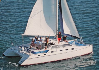 PDQ Yachts 32 LRC, 31', for sale - $79,900