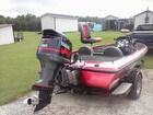 2007 Skeeter ZX190 - #2