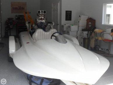 Sanger 17 Hydroplane, 17', for sale - $18,500