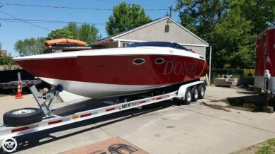 Donzi Z 29, 28', for sale - $41,000