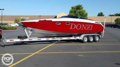Donzi Z29, 28', for sale