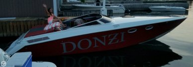Donzi Z29, 28', for sale - $40,000