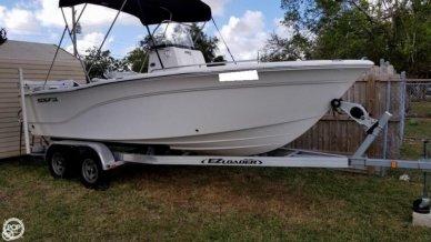 Sea Fox 199 CC Commander, 19', for sale - $25,650