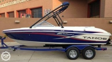 Tahoe Q7i Extreme Edition, 20', for sale - $38,800