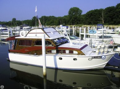 Inland Seas 3306 STEEL CLIPPER, 33', for sale - $18,500