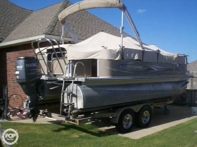 Sylvan Mirage 8520 Cruise, 20', for sale - $19,500