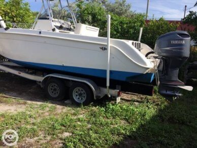 Wellcraft 25, 25', for sale - $20,000