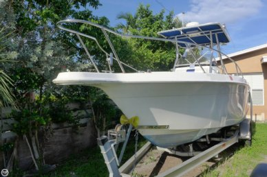 Wellcraft 238 CCF, 24', for sale - $20,000
