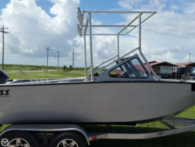 Xpress Yukon 18 Deep-V Series, 18', for sale - $22,500