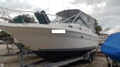 Sea Ray 270 Sundancer, 27', for sale - $38,900