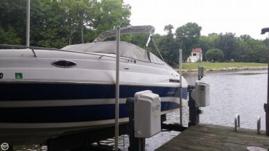 Mariah G23, 25', for sale - $23,800