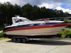 1986 Cruisers 27 - #2