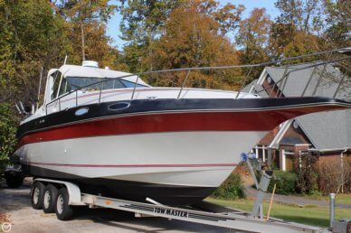 Cruisers 27, 27', for sale - $23,500