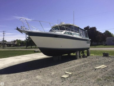 Baha Cruisers 310 Sportfisherman, 31', for sale - $19,000