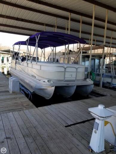 Bennington 2875 RLX, 32', for sale - $32,800