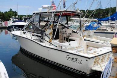Carolina 28, 28', for sale - $57,500