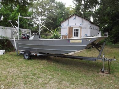 Alweld 16, 19', for sale - $19,500