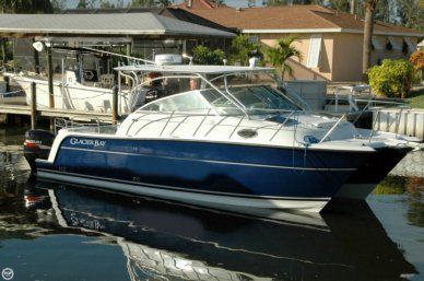 Glacier Bay 3070, 32', for sale - $115,900