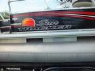 2012 Sun Tracker FISHIN' BARGE 24 DLX - #5