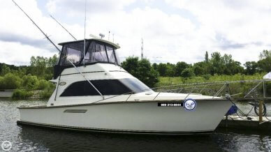 Ocean Yachts 38 SS, 43', for sale - $94,900