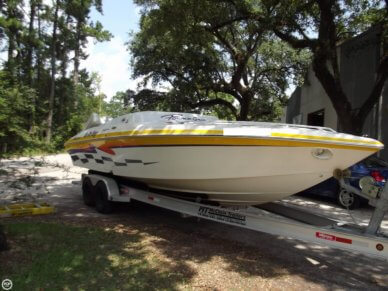 Powerquest 280 Silencer, 28', for sale - $39,000