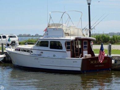 Egg Harbor 37 Vintage Motor Yacht, 37', for sale - $24,900
