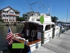 1967 Egg Harbor 37 Vintage Motor Yacht - #2