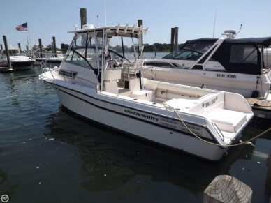 Grady-White 274 Sailfish, 27', for sale - $28,600