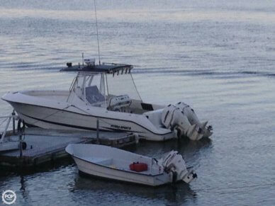 Hydra-Sports VECTOR 2796CC, 28', for sale - $64,700