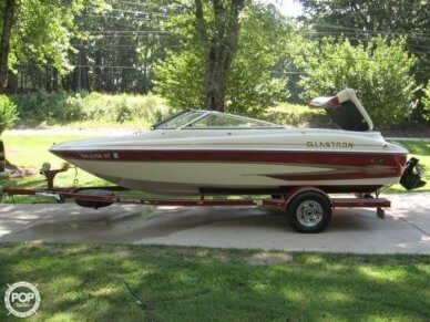 Glastron 205 GX, 20', for sale - $18,000