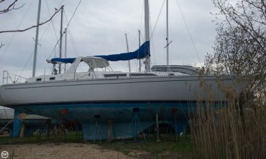 Gulfstar CSY 50, 50', for sale - $104,900