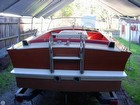 1963 Chris-Craft 17 Custom Ski - #5