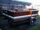 1963 Chris-Craft 17 Custom Ski - #2