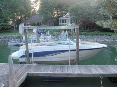 Chaparral 256 SSi, 26', for sale - $33,000
