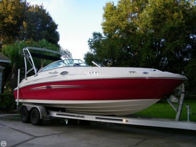 Sea Ray 240 Sundeck, 26', for sale - $31,000