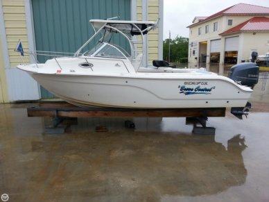 Sea Fox 236 WA PRO SERIES, 23', for sale - $41,500