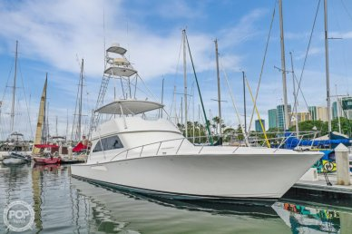 Viking 65 Convertible, 65, for sale - $1,200,000