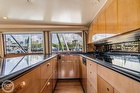 Sleek, Flush Design Galley