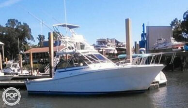 Topaz 32 Express, 32', for sale - $49,900